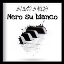 SILVIO SACCHI - Nero Su Bianco