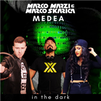 MARCO MARZI & MARCO SKARICA - In The Dark