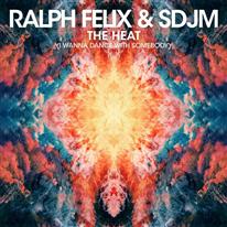 RALPH FELIX - The Heat (I Wanna Dance With Somebody)
