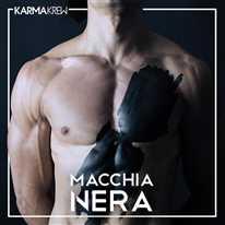 KARMA KREW - Macchia nera