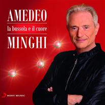 AMEDEO MINGHI - Pensando a te