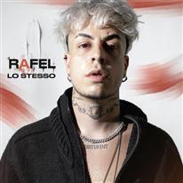 RAFEL - Lo stesso (prod. Xanthic)
