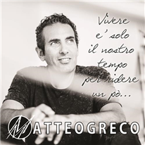 MATTEO GRECO - They Call Me George