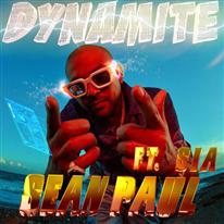 SEAN PAUL - Dynamite