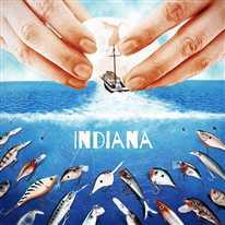 INDIANA - Laverò le rocce
