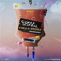 GIONNYSCANDAL - Coca & Whisky
