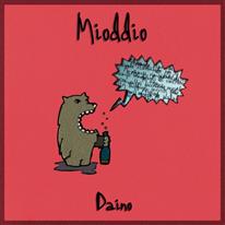DAINO - Mioddio