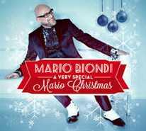 MARIO BIONDI - Santa Claus is coming to town