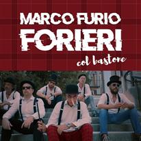 MARCO FURIO FORIERI - Col bastone