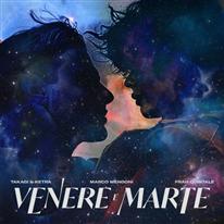 TAKAGI & KETRA - Venere e Marte