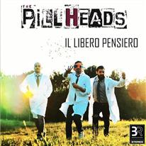 THE PILLHEADS