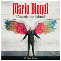 MARIO BIONDI - Cantaloupe Island (DJ Meme Remix)