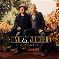 STING - September