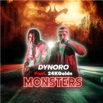 DYNORO - Monsters