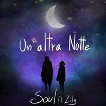 SOUL  - Un'altra notte