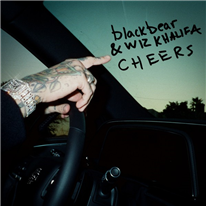 BLACKBEAR - Cheers