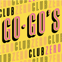 THE GO-GO'S - Club Zero
