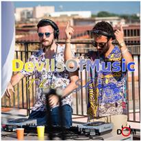 DEVILSOFMUSIC - The Show