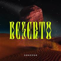 GANOONA - Deserto