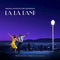 LA LA LAND CAST - Another Day Of Sun