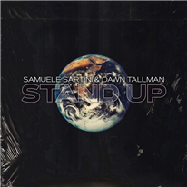 SAMUELE SARTINI - Stand Up