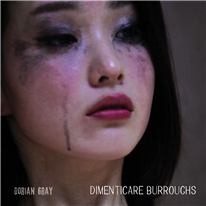 DORIAN GRAY - Dimenticare Burroughs