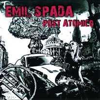 EMIL SPADA  - Cosa ti lamenti