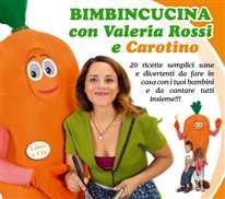 VALERIA ROSSI - Mamma che fame che ho