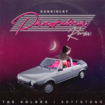 THE KOLORS - Cabriolet Panorama Remix