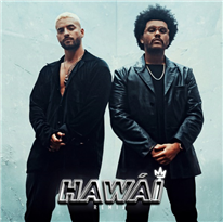 MALUMA - Hawài Remix