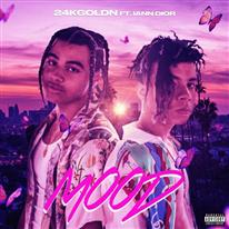 24KGOLDN - Mood