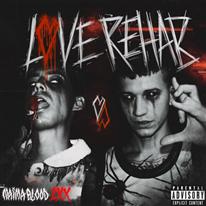 NAIMA BLOOD E LXX BLOOD - Love rehab