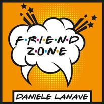 DANIELE LANAVE - Stanco della gente