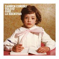 CARMEN CONSOLI - Qualcosa Di Me Che Non Ti Aspetti