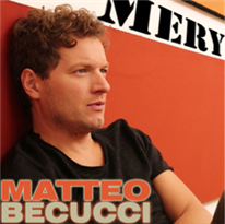 MATTEO BECUCCI - Mery