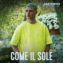 JACOPO - Come il sole