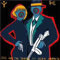 LOUS AND THE YAKUZA - Je Ne Sais Pas