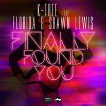 KTREE - Finally Find You (feat. FLO RIDA & SHAWN LEWIS)
