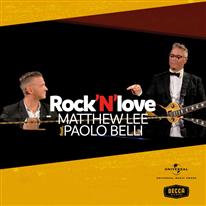 MATTHEW LEE - Rock'n'Love