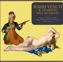 MARIO VENUTI - Il Tramonto