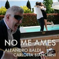 ALEANDRO BALDI - No me ames