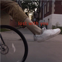 PATRICK WATSON - Lost With You
