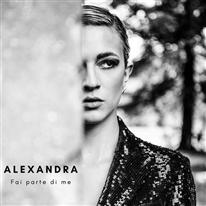 ALEXANDRA - Fai parte di me