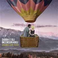 SABBA & GLI INCENSURABILI - Per Resistere