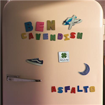 BEN CAVENDISH