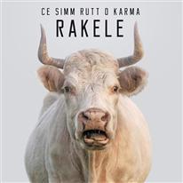 RAKELE - Ce simm rutt o karma