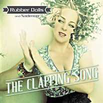 RUBBER DOLLS AND NADIMOP - The Clapping Song