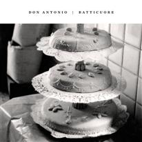 DON ANTONIO - Batticuore