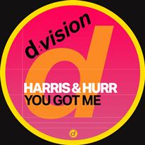 HARRIS & HURR