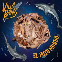 VILLABANKS - Vasca Di Squali